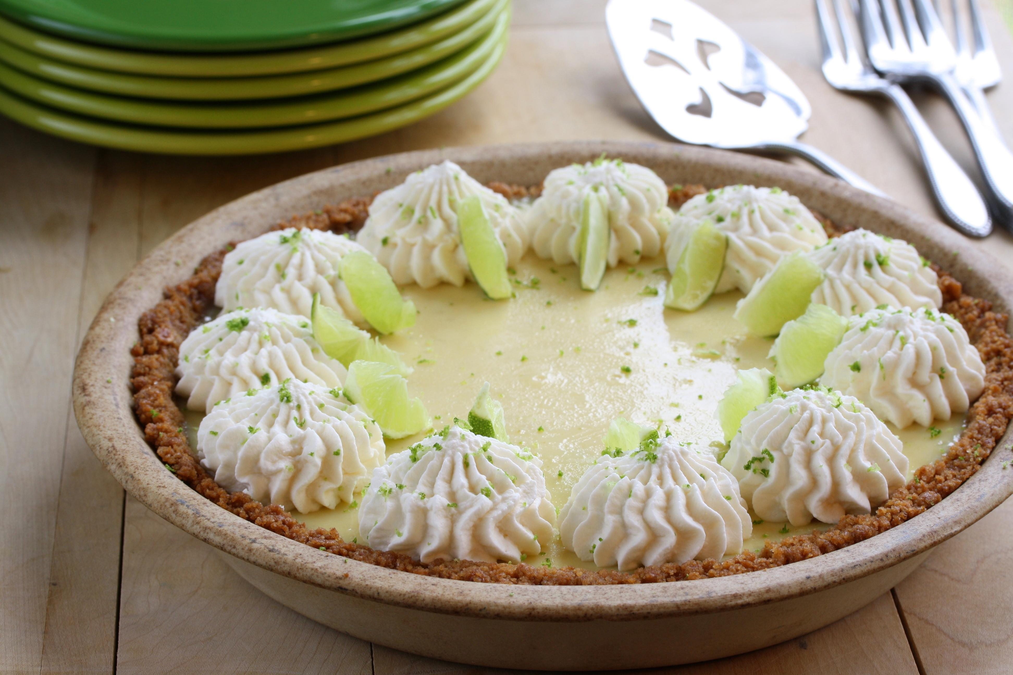 Guest Post: My Favorite Summer Pie