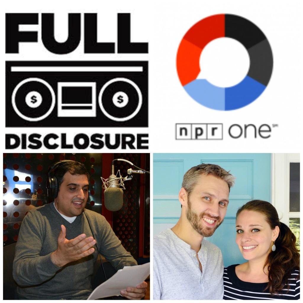 full disclosure event